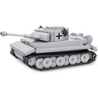 Cobi Malá armáda II. světová válka Panzer VI Tiger 1:48