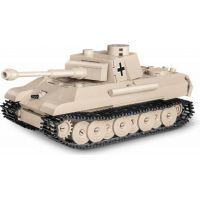 Cobi 2704 Malá armáda II. světová válka Panzer V Panther 1:48