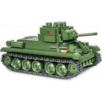 Cobi 2706 Malá armáda II. světová válka T-34_76