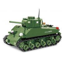 Cobi 2708 II. světová válka M4 Sherman 1:48