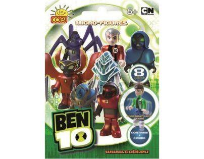 Cobi 28005 - BEN 10 Figurka v sáčku