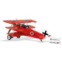 Cobi 2974 Malá armáda I. světová válka Fokker Dr. 1