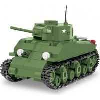 Cobi World of Tanks Sherman M4 1:48