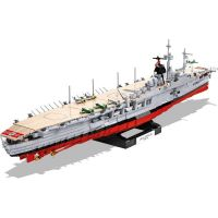 Cobi 3086 World of Warships Aircraft Carier Graf Zeppelin 1:300