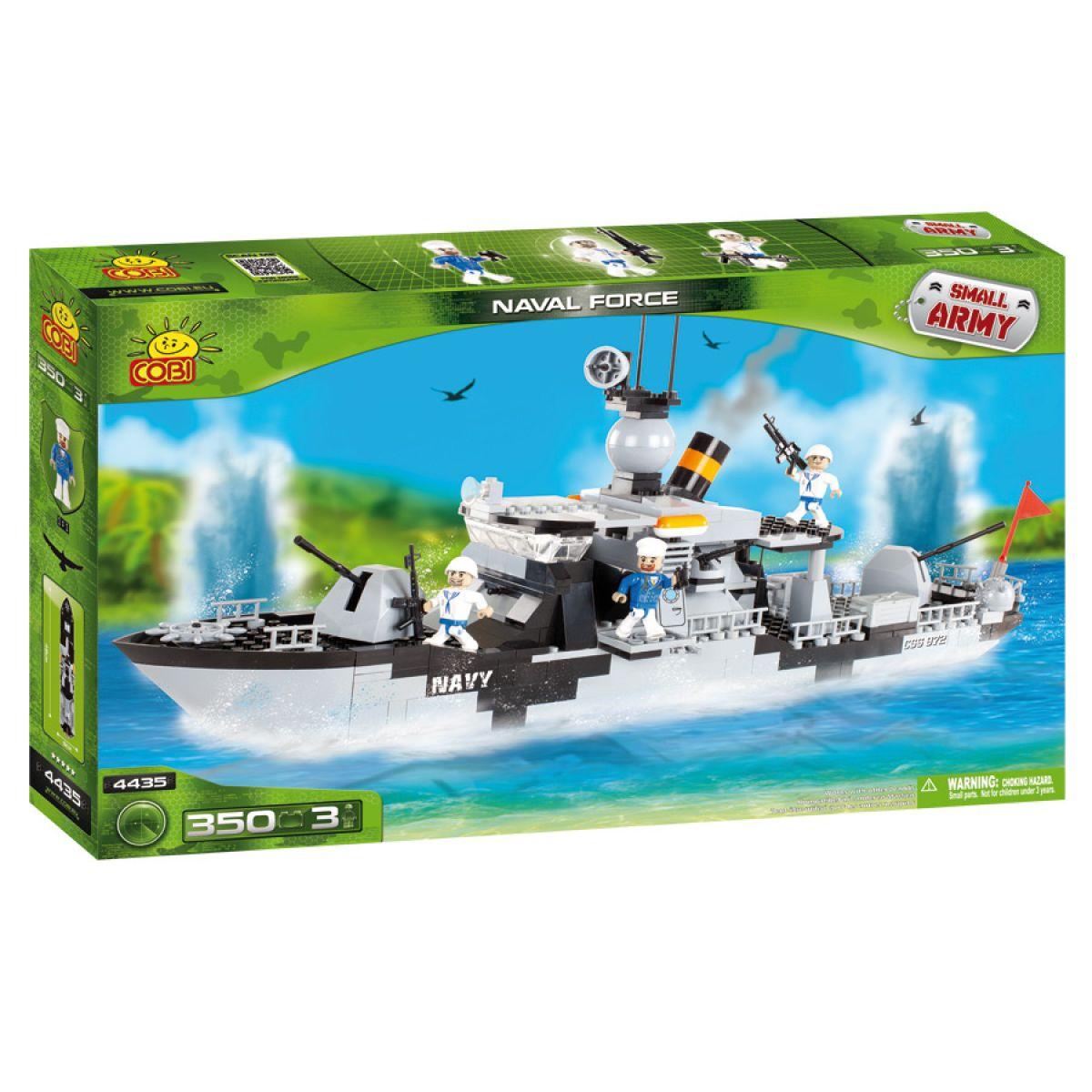 COBI 4435 - Malá armáda - Námořní síly