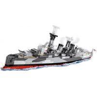Cobi 4821 World War II Britský Ľahký krížnik HMS Belfast