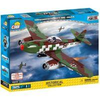 Cobi 5543 Malá armáda II. světová válka Messerschmitt Me 262A Schwalbe