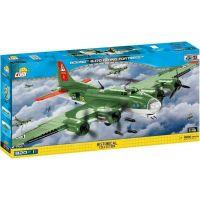 Cobi 5703 Malá armáda II. světová válka B-17 Flying Fortress
