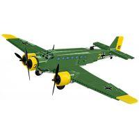 Cobi 5710 II. světová válka Junkers JU 52 3M