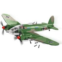 Cobi 5717 Malá armáda II. světová válka Heinkel He 111 P-2