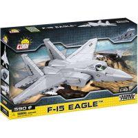 Cobi 5803 Malá armáda Armed Forces F-15 Eagle 1:48 2