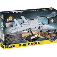 Cobi 5803 Malá armáda Armed Forces F-15 Eagle 1:48 3