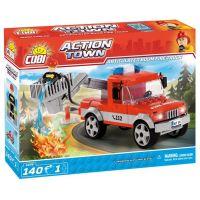 Cobi Action Town 1479 Hasičské auto