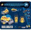 Cobi Electronic 21910 Buldozer 2
