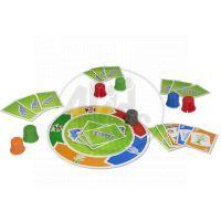 SPINMASTER 94545 - BLAFUJ (Fibber) - zábavná rodinná stolní hra 2