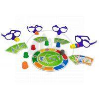 SPINMASTER 94545 - BLAFUJ (Fibber) - zábavná rodinná stolní hra 3