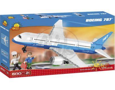 COBI 26600 - Boeing 787 Dreamliner, 600 k, 2 f