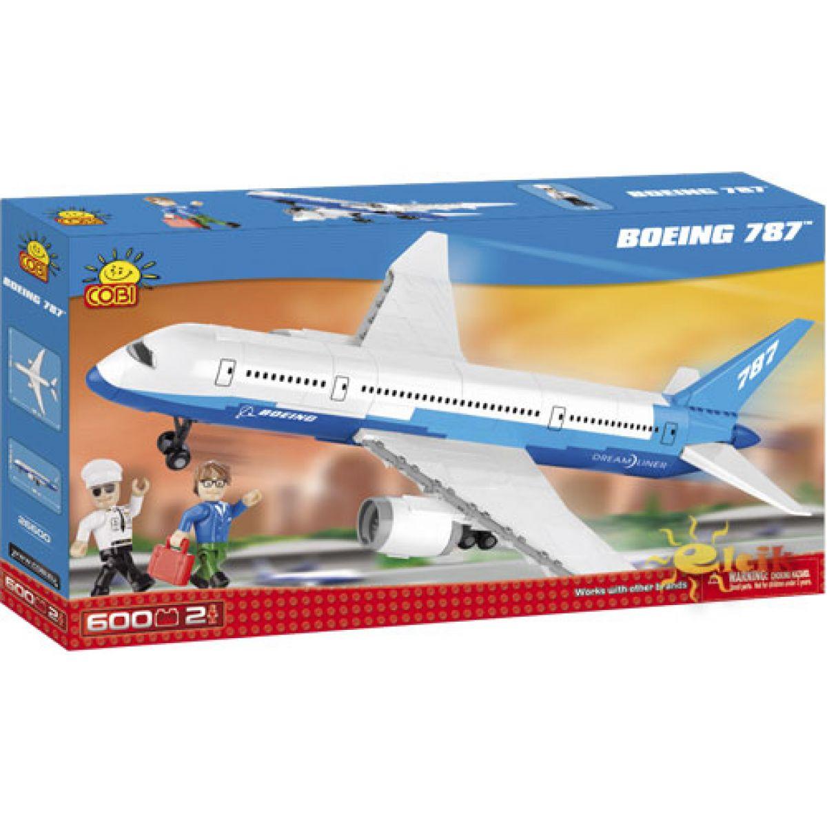Cobi Boeing 787 Dreamliner 600 ks