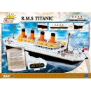Cobi Creative Power 1914 Titanic 4