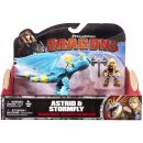 Cobi Jak vycvičit draka drak a bojový stroj - Astrid a Stormfly 3