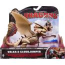 Cobi Jak vycvičit draka Drak a jezdec deluxe - Valka a Cloudjumper 3