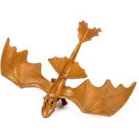 Cobi Jak vycvičit draka figurky draků - Toothless 4923