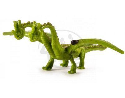 Cobi Jak vycvičit draka figurky draků - Barf & Belch