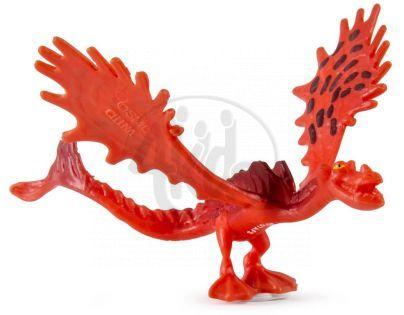 Cobi Jak vycvičit draka figurky draků - Hookfang