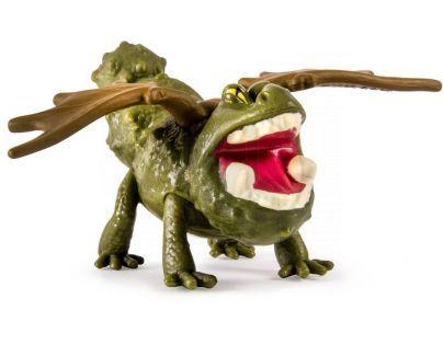 Cobi Jak vycvičit draka figurky draků - Meatlug