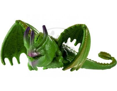 Cobi Jak vycvičit draka figurky draků - Skullcrusher