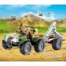 Cobi Malá armáda 2191 ATV s minometem 3