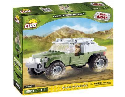 Cobi Malá armáda 2193 L-ATV
