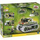 Cobi Malá armáda 2334 Pomocné vozidlo pěchoty 2