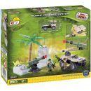 Cobi Malá armáda 2344 Mobilní obranný systém 2