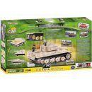 Cobi Malá armáda 2477 Tank Tiger č. 131 2