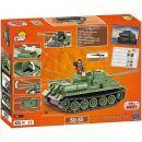 Cobi Malá armáda 3003 World of Tanks SU-85 2
