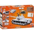 Cobi Malá armáda 3009 World of Tanks Leopard I 2