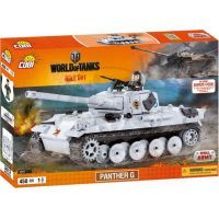 Cobi World of Tanks 3012 WOT Panther V Ausf G.