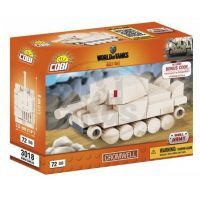 Cobi Malá armáda 3018 World of Tanks Nano Tank Cromwell