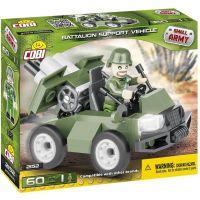 Cobi Malá armáda 2152 Podpůrné vozidlo pěchoty