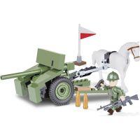 Cobi Malá armáda 2184 Bofors 37 mm