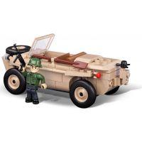 Cobi Malá armáda 2188 VW typ 166 Schwimmwagen