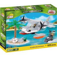 Cobi Malá armáda 2335 Hydroplán