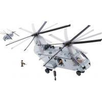 Cobi Malá armáda 2365 Transportní helikoptéra 3