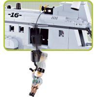 Cobi Malá armáda 2365 Transportní helikoptéra 5