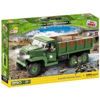 Cobi Malá armáda 2378 II WW GMC CCKW 353