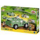 Cobi Malá armáda 2414 Ozbrojene vozidlo 2