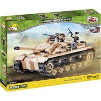 Cobi Malá armáda 2465 StuG III Ausf. G