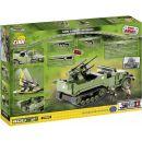 Cobi Malá armáda 2469 II WW M16 Kolopásový náklaďák 2