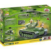 Cobi Malá armáda 2471 Tank M-26 Pershing 2